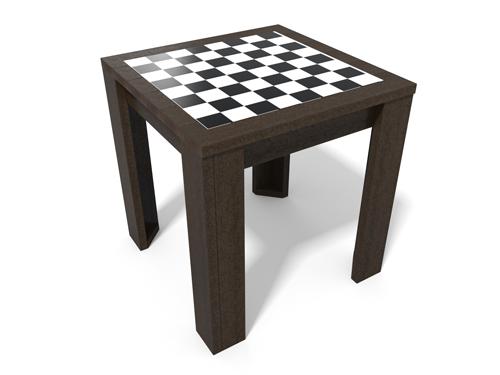 - table de jeu CANOPÉE ESPACE URBAIN