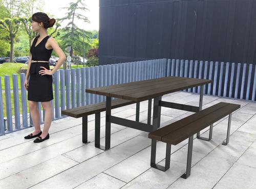 table de pique-nique FP180