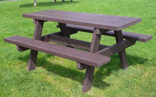 table de pique-nique PARC