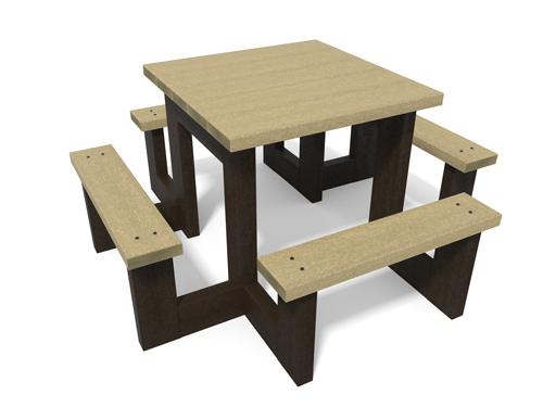 Table PIM-POM Junior