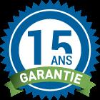 mobilier garantie 15 ans
